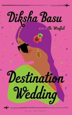 Destination Wedding - Basu, Diksha