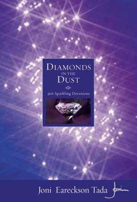 Diamonds in the Dust: 366 Sparkling Devotions - Tada, Joni Eareckson