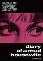 Diary of a Mad Housewife - Frank Perry