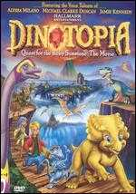 Dinotopia: Quest for the Ruby Sunstone - Davis Doi