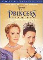 Disney's The Princess Diaries [Special Edition] [2 Discs] - Garry Marshall