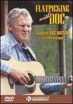 Doc Watson: Flatpicking with Doc -