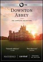 Downton Abbey: Series 01 -