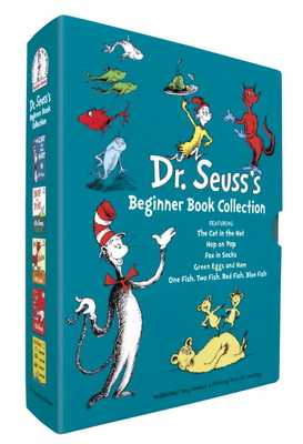 Dr. Seuss's Beginner Book Collection - Dr Seuss
