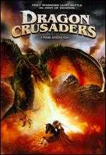 Dragon Crusaders - Mark Atkins