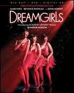 Dreamgirls [Director's Extended Edition] [Blu-ray/DVD] - Bill Condon