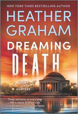 Dreaming Death - Graham, Heather