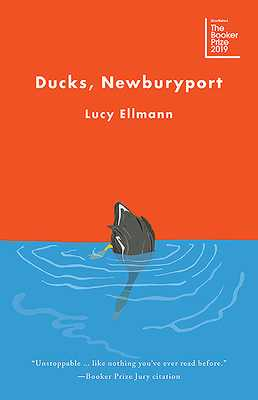 Ducks, Newburyport - Ellmann, Lucy