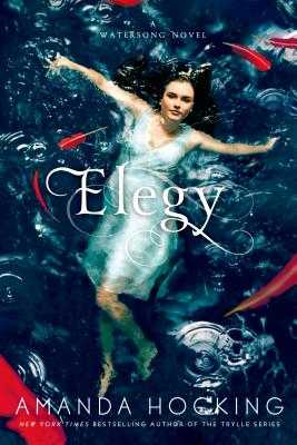 Elegy - Hocking, Amanda