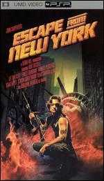Escape from New York [UMD]