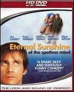 Eternal Sunshine of the Spotless Mind [HD] - Michel Gondry