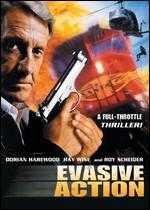 Evasive Action - Jerry P. Jacobs