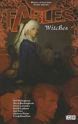 Fables Vol. 14: Witches - Willingham, Bill