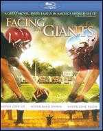 Facing the Giants [Blu-ray] - Alex Kendrick; Stephen Kendrick