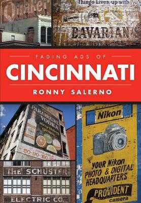 Fading Ads of Cincinnati - Salerno, Ronny