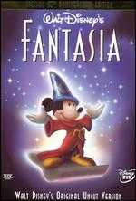 Fantasia - Albert Heath; Ben Sharpsteen; Bianca Majolie; Bill Roberts; Ford I. Beebe; Graham Heid; Hamilton Luske; James Algar;...