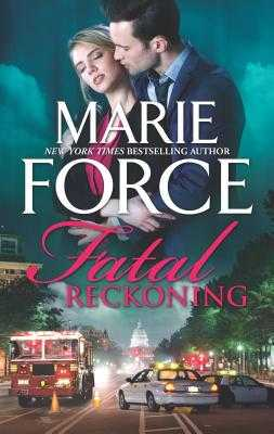 Fatal Reckoning - Force, Marie