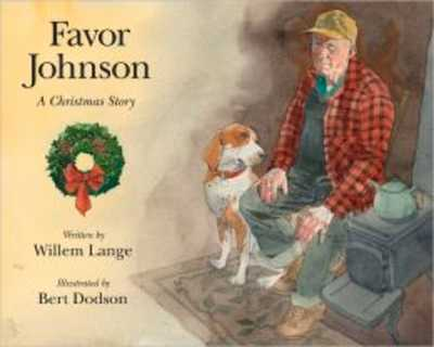 Favor Johnson: A Christmas Story - Lange, Willem