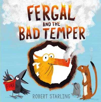 Fergal and the Bad Temper - Starling, Robert