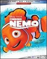 Finding Nemo [Includes Digital Copy] [Blu-ray/DVD] - Andrew Stanton; Lee Unkrich