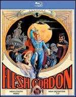 Flesh Gordon [Blu-ray]