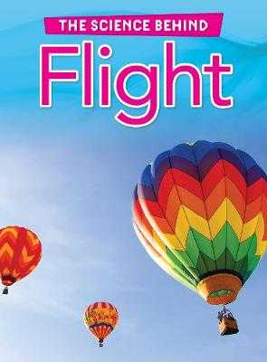 Flight - Spilsbury, Louise A