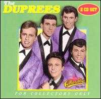For Collectors Only - The Duprees
