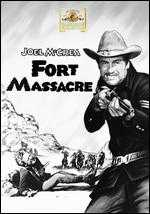 Fort Massacre - Joseph Newman
