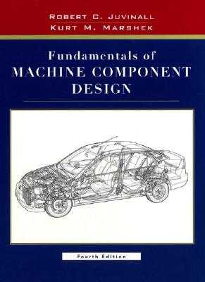 Fundamentals of Machine Component Design - Juvinall, Robert C, and Marshek, Kurt M