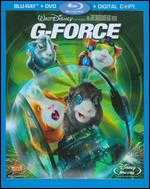 G-Force [3 Discs] [Includes Digital Copy] [Blu-ray/DVD] - Hoyt Yeatman