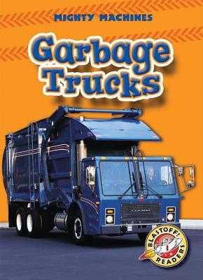 Garbage Trucks - Lindeen, Mary