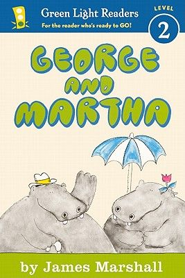 George and Martha -