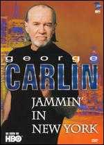 George Carlin: Jammin' in New York - Rocco Urbisci