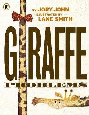Giraffe Problems - John, Jory