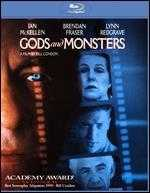 Gods and Monsters [Blu-ray]