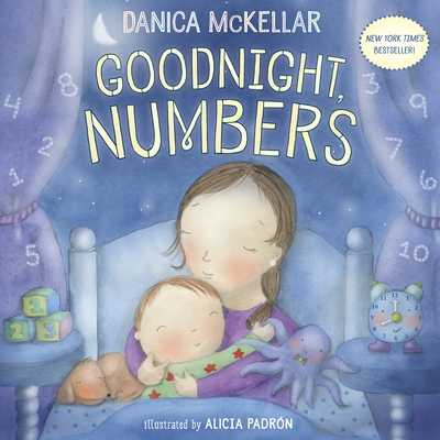 Goodnight, Numbers - McKellar, Danica