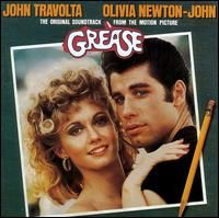 Grease [Original Motion Picture Soundtrack] - Original Soundtrack