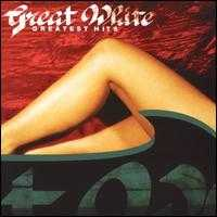 Greatest Hits - Great White