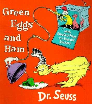 Green Eggs and Ham - Dr Seuss