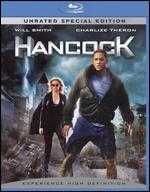 Hancock [WS] [Unrated] [Blu-ray] - Peter Berg