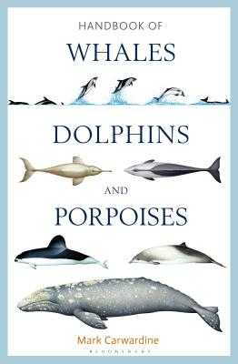 Handbook of Whales, Dolphins and Porpoises - Carwardine, Mark