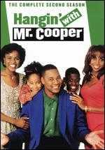 Hangin' with Mr. Cooper: Season 02