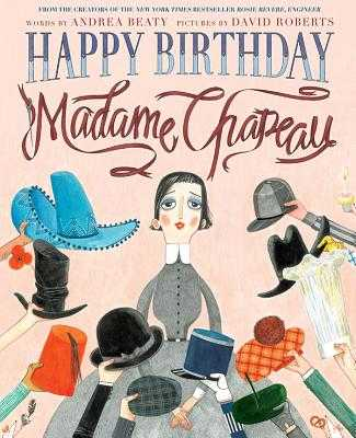 Happy Birthday, Madame Chapeau - Beaty, Andrea