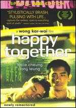 Happy Together [Special Edition] - Wong Kar-Wai