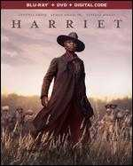 Harriet [Includes Digital Copy] [Blu-ray/DVD] - Kasi Lemmons