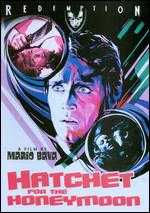 Hatchet for the Honeymoon - Mario Bava