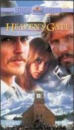 Heaven's Gate [Blu-ray] - Michael Cimino