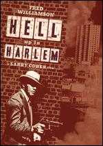Hell Up in Harlem - Janelle Cohen; Larry Cohen