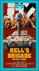 Hell's Brigade: The Final Assault