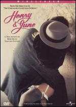 Henry & June - Philip Kaufman